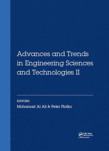 in Engineering Sciences and Technologies II: Proceedings of the 2nd International Conference on Engineering Sciences and Technologies. Tatranské Matliare, Slovak Republic (Slovak Air)