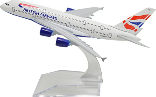 british airways a380 1 400 - 2