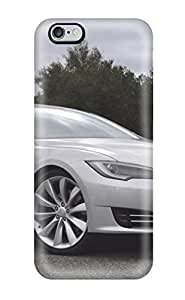 Hot Iphone Case Cover Protector For Iphone 6 Plus Tesla Model S 20