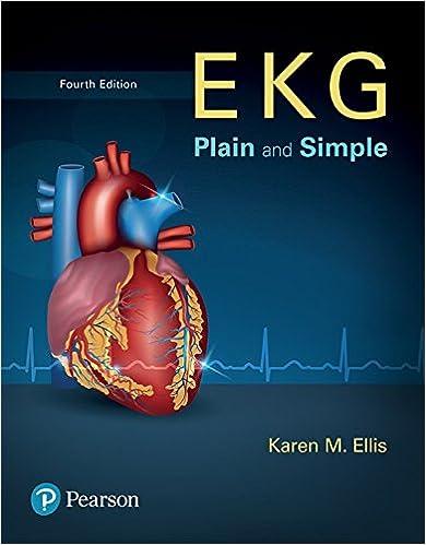 Amazon com: EKG Plain and Simple eBook: Karen Ellis: Kindle Store