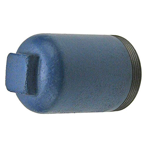 310088 New Ford Tractor PTO Shaft Cover for Dry Brake Tractors 8N 9N 2N ()