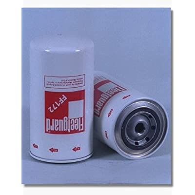 Fleetguard Fuel Filter FF172 Fuel, Primary Spin-On Mack 483GB219A: Automotive