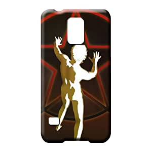 samsung galaxy s5 Excellent Fitted Scratch-free phone Hard Cases With Fashion Design phone cover skin rush 2112