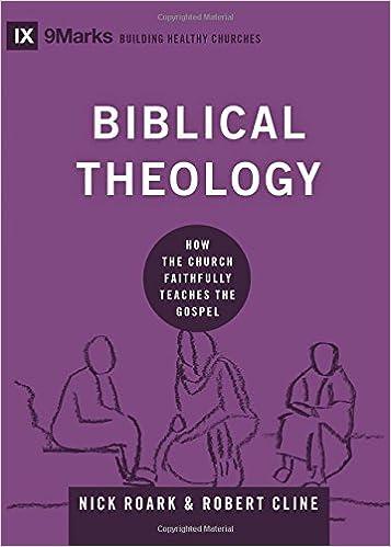 Résultats de recherche d'images pour «Biblical Theology 9marks»
