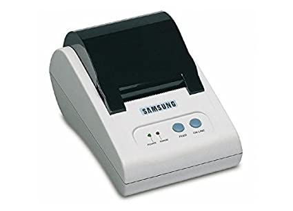 Ohaus 001782b impresora compacta, sf40 a: Amazon.es ...