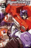 img - for Transformers: Armada, Edition# 4 book / textbook / text book