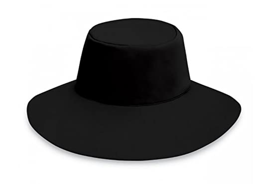 e9cb10ae634a4 Wallaroo Hat Company Women s Aqua Hat Sun Hat - UPF 50+ - Packs Flat ...