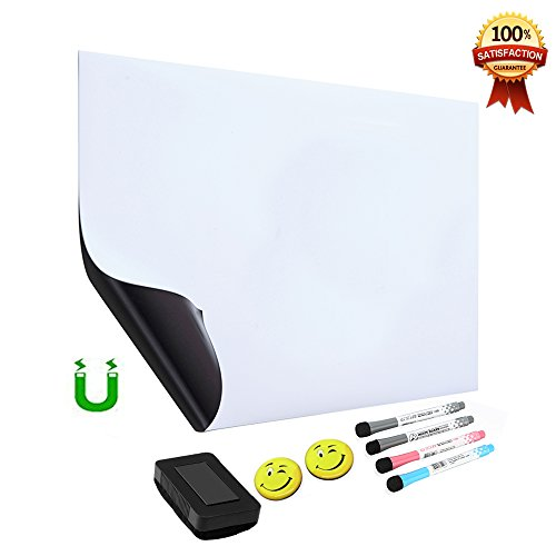 Message Notepads (Magnetic White Board Sheet19.6