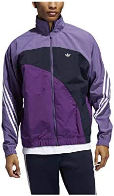 Adidas Off Center WB Violeta/Lila Herren Jacke