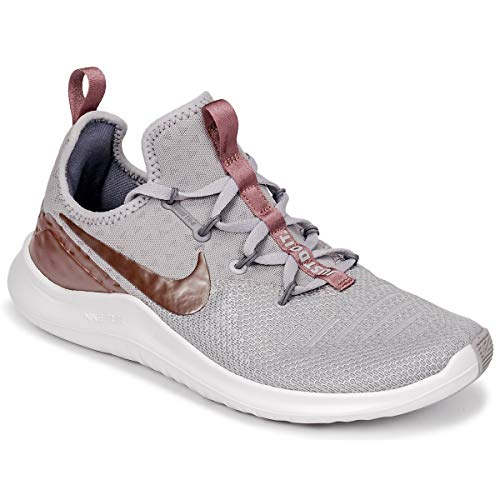 WMNS Grey LM Multicolore 002 Compétition TR Mauve Femme 8 vast Running Grey Atmosphere Nike Smokey Chaussures de Free BngqBd