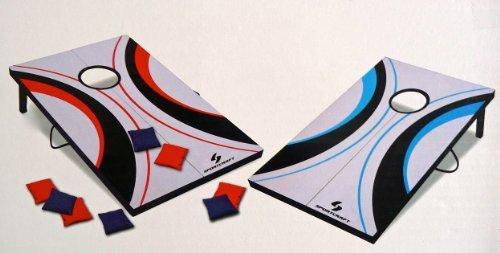 Sportcraft Official-Size Bean Bag Toss Set