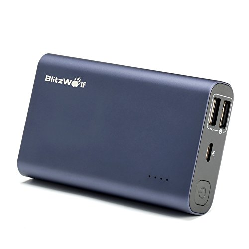 9000 Mah Power Bank - 5