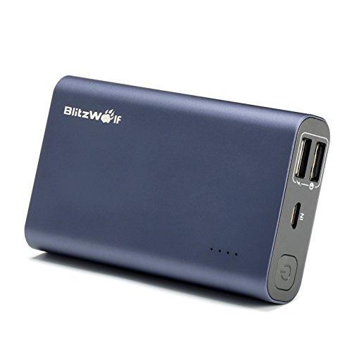 Qualcomm Portable Charger BlitzWolf 9000mAh product image