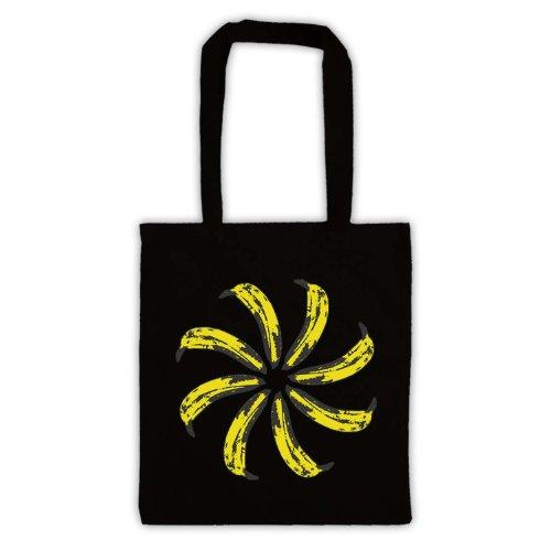 Donna Uomo amp; Art spiaggia Nero Borsa Icon My da Clothing 6UxvBB