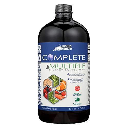 (Liquid Health Complete Multiple Original - 32 fl oz)