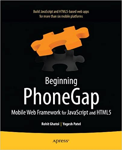 phonegap project template.html