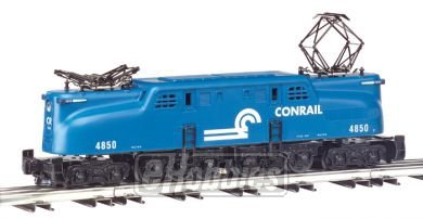 Williams by Bachmann O-31 GG-1 Semi Scale Locomotive for sale  Delivered anywhere in USA
