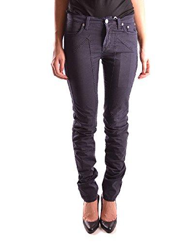 Blu Jeckerson Jeans Cotone Donna Mcbi162058o wP4qR7P