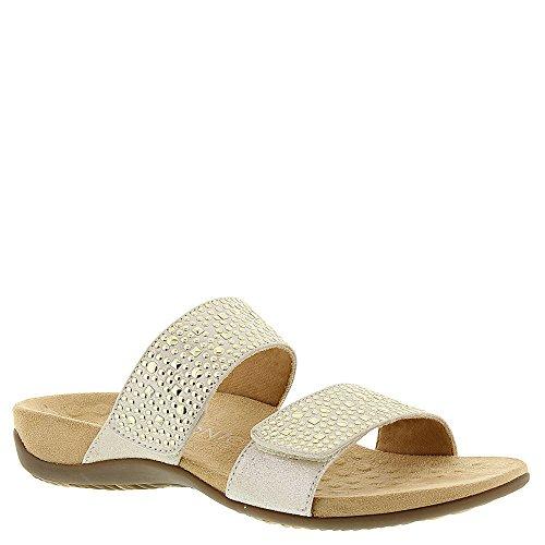 vionic-womens-samoa-slide-gold-sandal-8-w