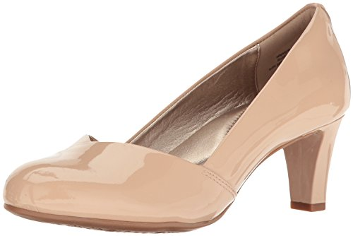 Spirit Natural Dress Pa Albie Pump Easy Women's Light 6xUwRdR