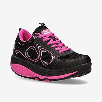 ILICO Zapatillas Fitness (Talla: 40): Amazon.es: Deportes y aire libre