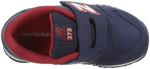 De Enfant Balance New Bleu Kv373ndi Mixte Fitness Chaussures gp1nqwHS