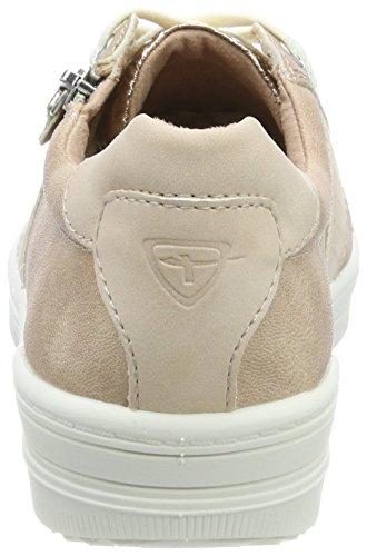 Tamaris 23605, Sneakers Basses Femme Rose (Rose Comb)