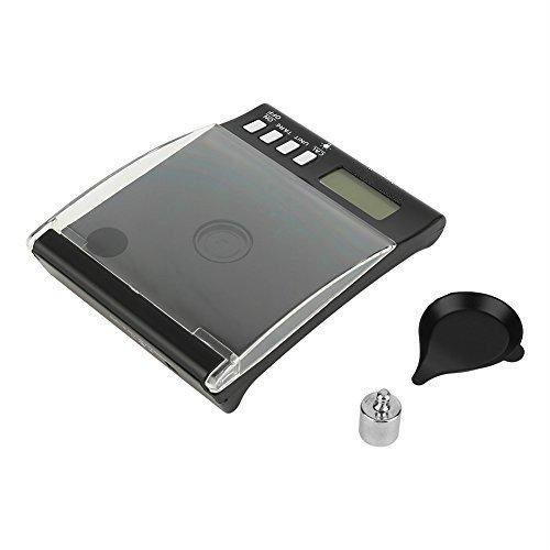 0001g-x-30g-Precision-1mg-Digital-Pocket-Scale-Reloading-Powder-Grain-Lab-Jewelry-Gold-Silver-Grain-Milligram-Diamond-Carat