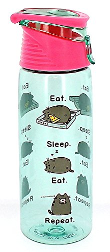 Price comparison product image Pusheen® Water Bottle