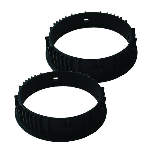 Craftsman 337227MA Snowblower Chute Retainer Ring, Inner Genuine Original Equipment Manufacturer (OEM) Part for Craftsman, Murray, Signature, Canadiana, Sears Canada, Dynamark, Noma, Mtd