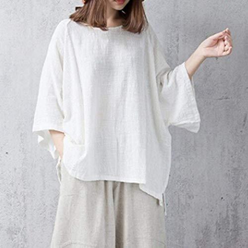 Blanc AiBarley AiBarley Chemisier Blanc Femme AiBarley Femme Femme AiBarley Chemisier Blanc Chemisier qwx46nxSP