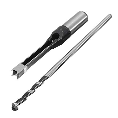 Woodworking Square Drill Bits, Woodworking Square Hole Morti