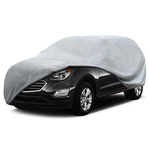 XCAR Waterproof SUV Car Cover Up to 240