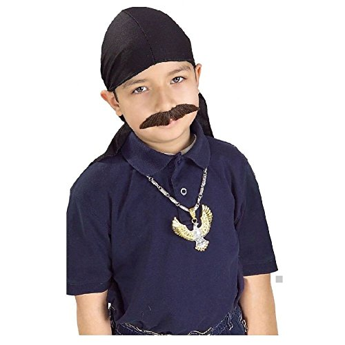Napoleon Dynamite Kip Accessory Kit Costume Accessories Kids Boys Halloween