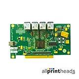 Arizona 350 PCB-Data Relay W/ ICT - 3W3010108256