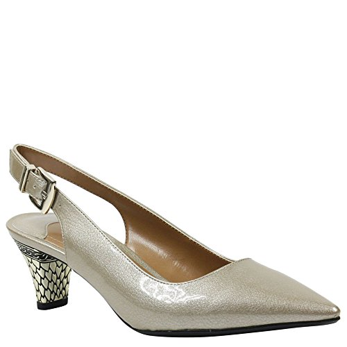 J.Renee Womens Mayetta Taupe outlet authentic free shipping shop buy online with paypal cheap low shipping coSqoqy