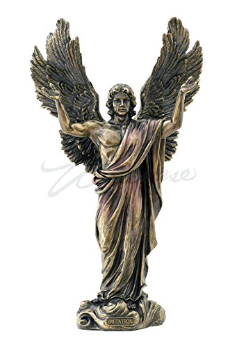 - Large Archangel Metatron Statue Sculpture Figure 14