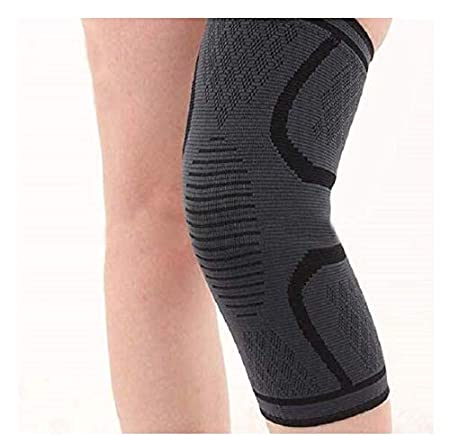 Knee Brace Support Acl Tear Biking Gym Meniscus Tear Weightlifting Patella Osteoarthritis XL Hiking Sports Size Extra Large Men Joint Pain Relief Compression Sleeve Anti-Slip Supports for Running 2 Pack Woman Injury Arthritis