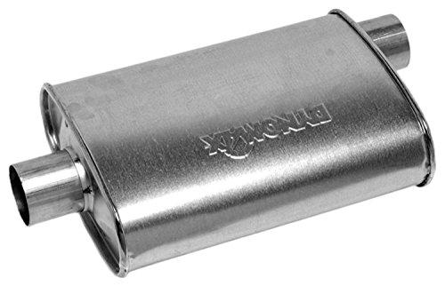Dynomax 17744 Super Turbo - Muffler Dynomax Super Turbo