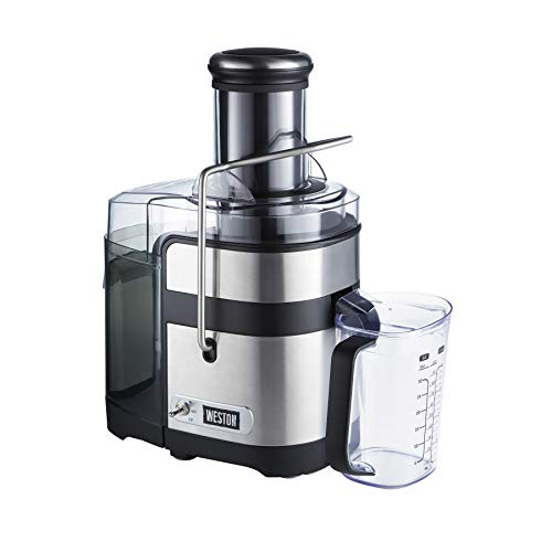 Weston Powerful Juicer Machine with XL 3.5