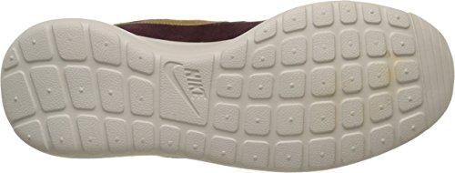 De Un Course Or Blanc Lght Daim Nike acajou Marron Des Hommes Chaussures Bn Roshe Métallique Or 5cq4w0Y