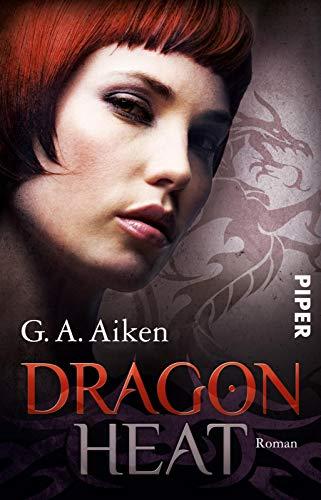 Dragon Heat: Dragons 9 ()
