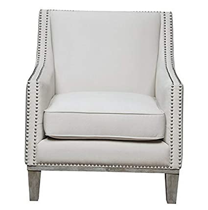 Amazon.com: Hebel Aster Accent Chair | Model CCNTCHR - 295 ...