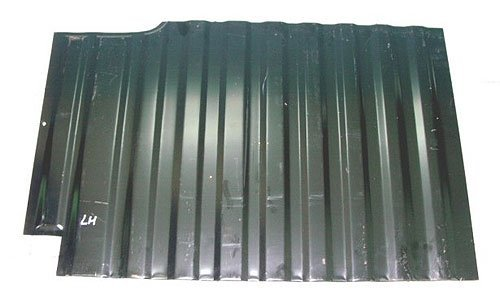 Auto Metal Direct 791-4073-L Truck Bed Floor Patch Section