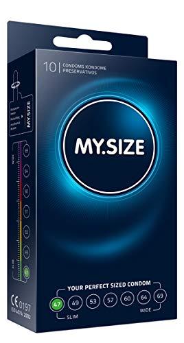 MY SIZE Condones - 1 unidad