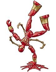 Spiderman Bend And Flex Iron Spider