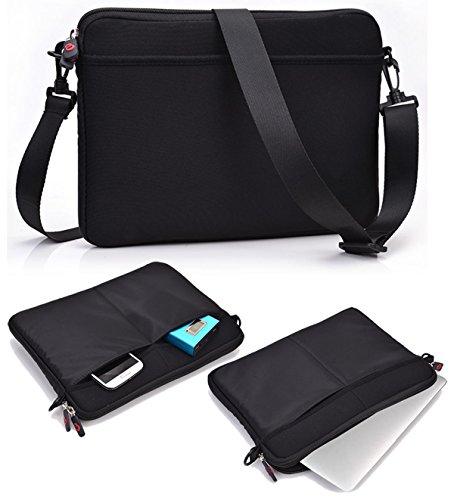 black-messenger-bag-w-strap-nuvur-compatible-w-acer-c720p-chromebook-116-inch-touchscreen-2gb-3-extr