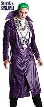 DISBACANAL Disfraz Joker Deluxe Hombre - -, XL: Amazon.es ...