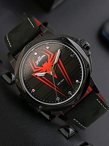 DMZZYGJR klocka begränsad utgåva trend manlig mekanisk klocka stål 5 atm safir kristall svart
