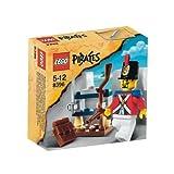 レゴ (LEGO) パイレーツ 海兵隊兵器庫 8396